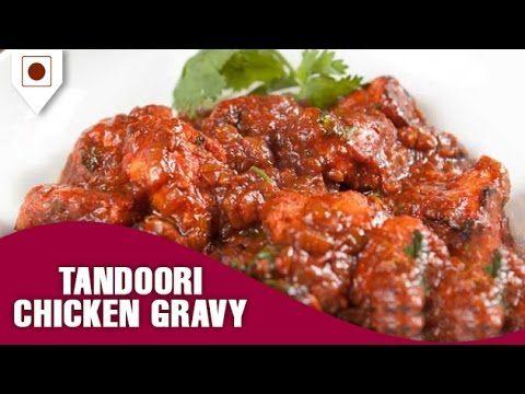 How to make hyderabadi tandoori chicken gravy how to make hyderabadi tandoori chicken gravy easy cook with food junction youtube forumfinder Choice Image