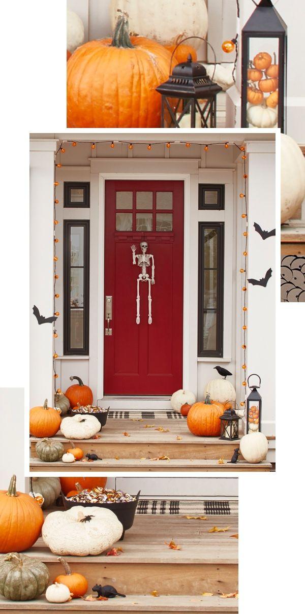 Room Decoration Halloween