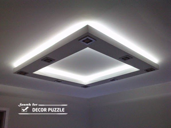 Suspended Gypsum Board Ceiling Designs False Ceiling Images With