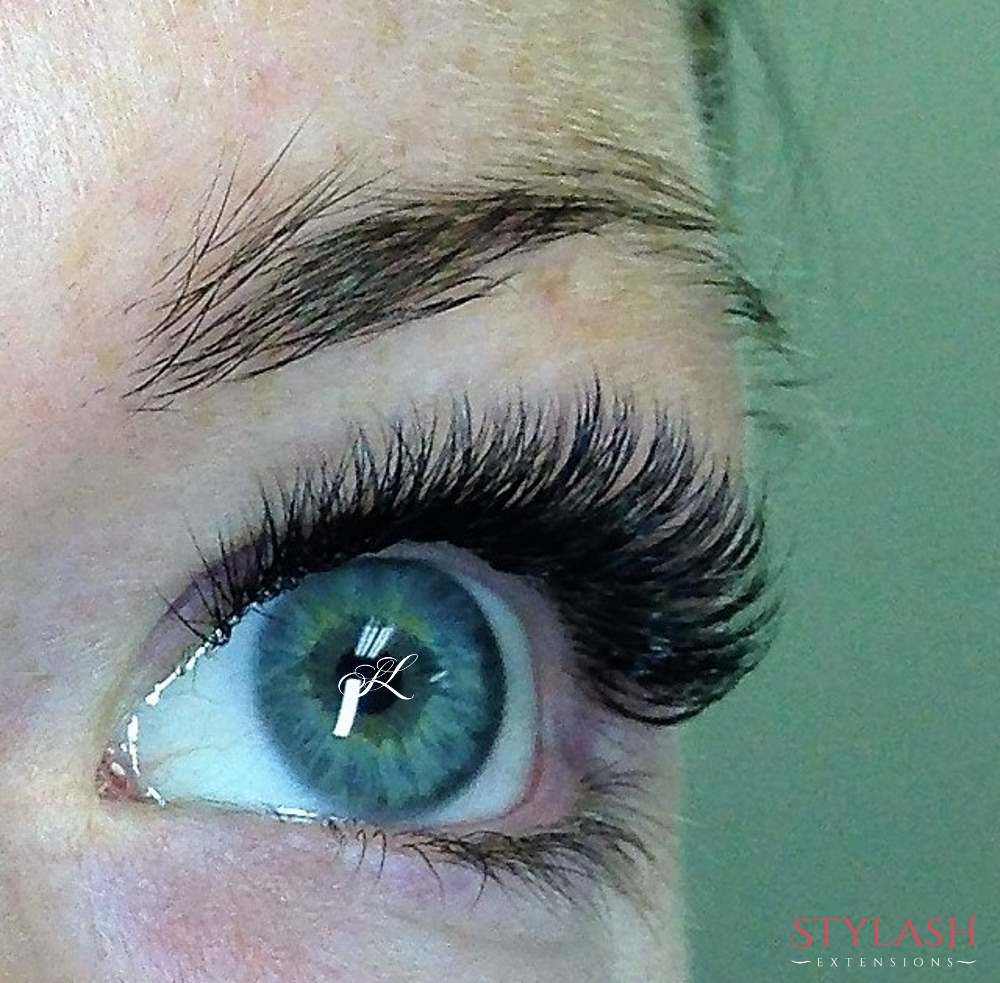 Volume 3d Eyelash Extensions In Ottawa Stylash Extensions Www
