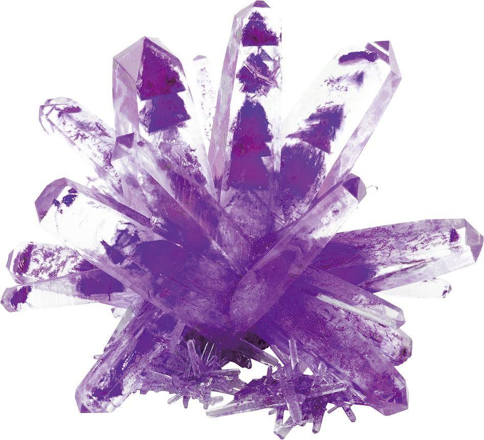 DIY Magical Crystal | DIY | Crystals, Diy crystals, Grow