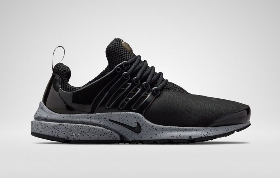 Nike Air Presto SP Genealogy XXXL Size 14-15