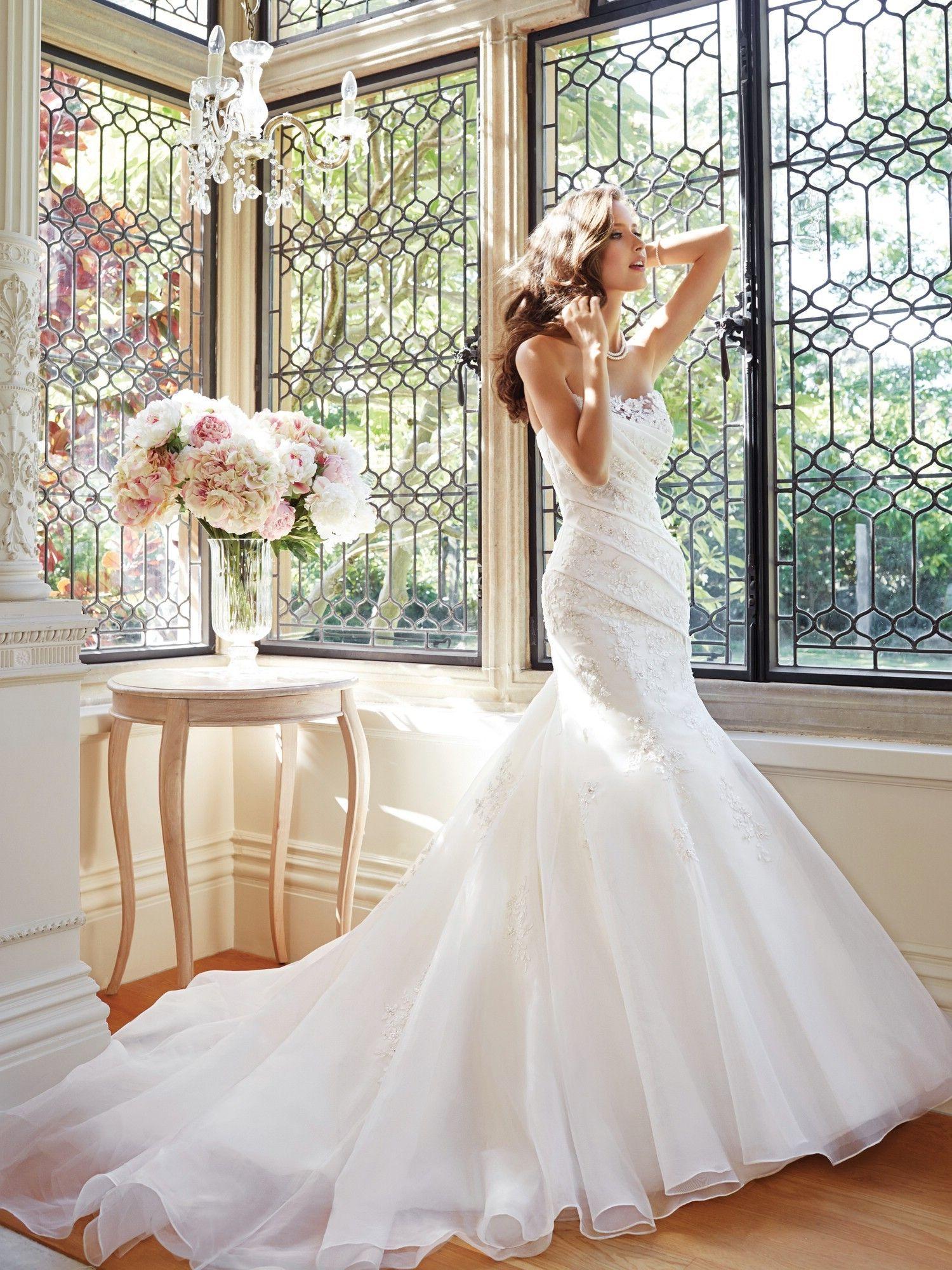 Sophia tolli wedding dresses style marsha y marsha