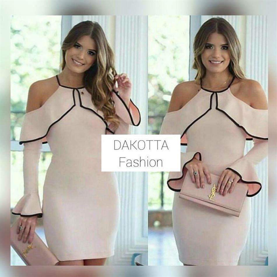 Catalogo De Ofertas De Dakotta Fashion Outfits Fashion Fashion Dresses