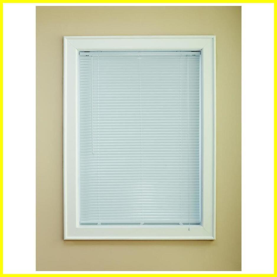 92 Reference Of White Room Darkening Mini Blinds In 2020 Vinyl Mini Blinds Blinds Mini Blinds