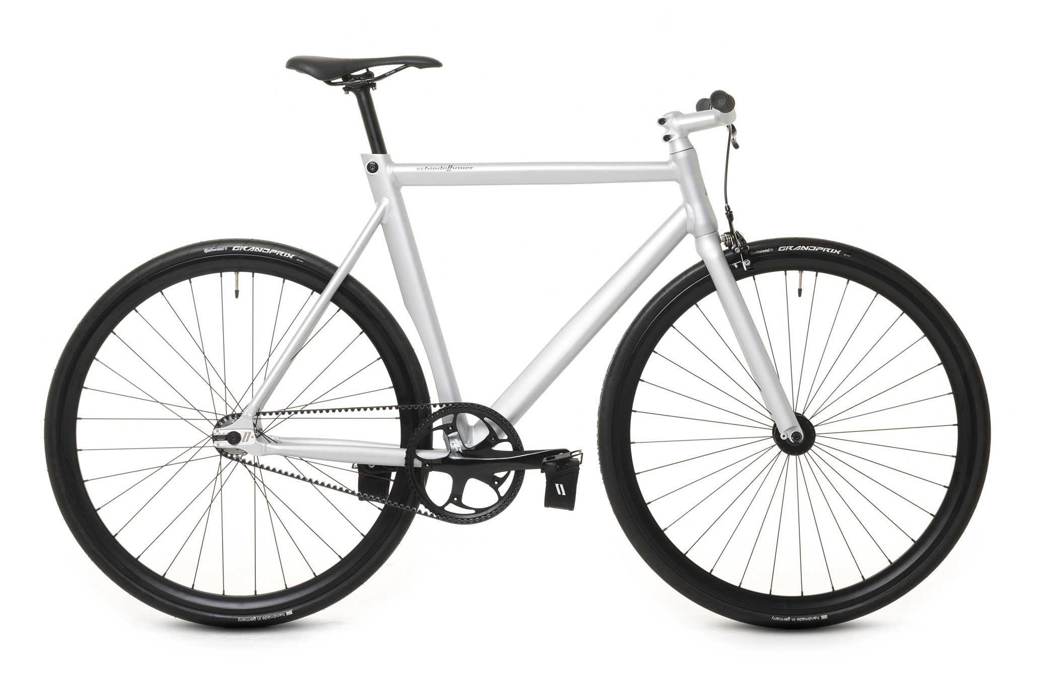Viktor | Schindelhauer Bikes | Bikes | Pinterest