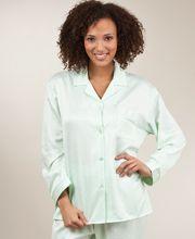 Miss Elaine Brushed Back Satin Pajamas my favorite sleepwear
