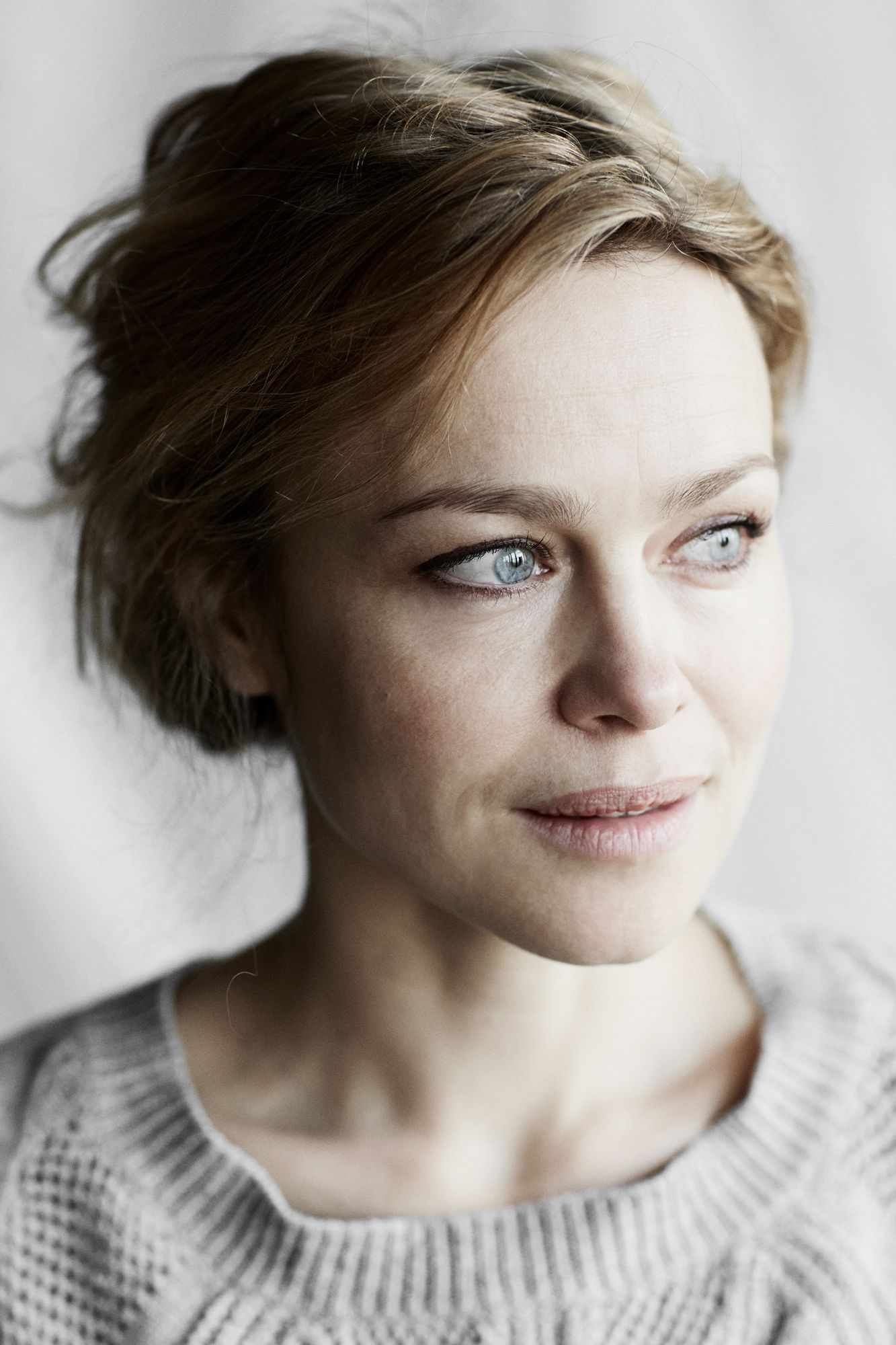 My Portrait Of Danish Actress Helle Fagralid Photographer Pia Winther Yellow Photography Danish Actresses Photography