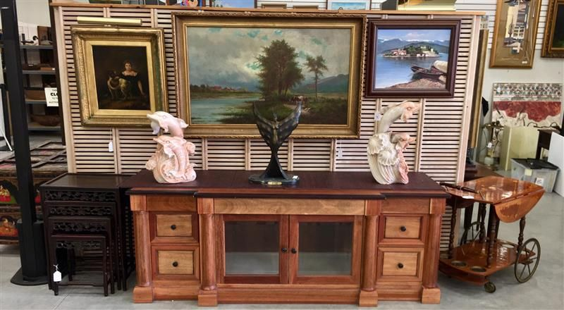 Image by Vero Beach Auction on VERO BEACH AUCTION JAN