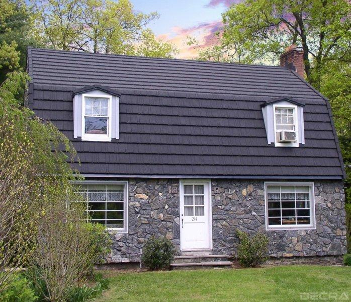 Best Decra Metal Roofing Residential Roofing Photo Gallery 400 x 300
