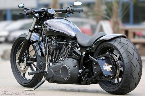 Harley-Davidson Thunderbike Lowrider