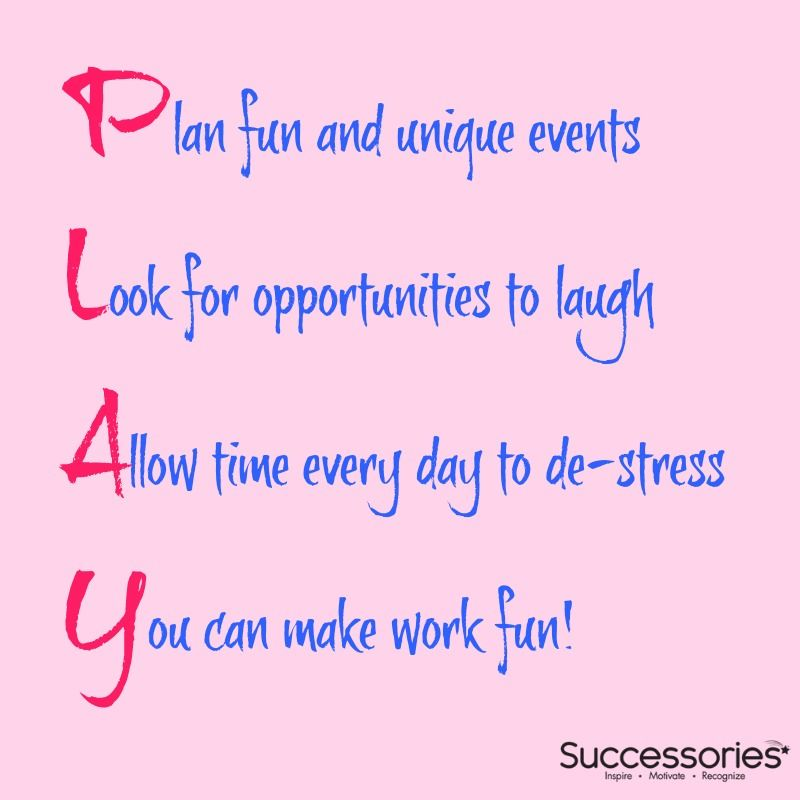 Motivational Quotes About Success: Create A Positive Work Environment! #havefun