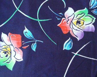 Cotton Fabric.