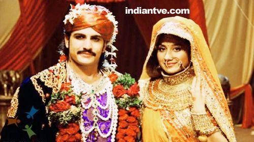 Jodhaa Akbar 30th April 2014 Watch Full Episode Indijskij Serialy