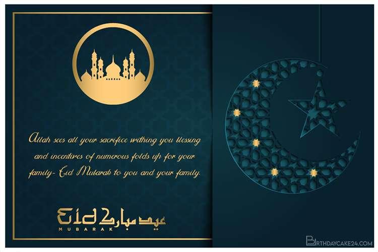 pin on happy eid eid alfitr greeting cards