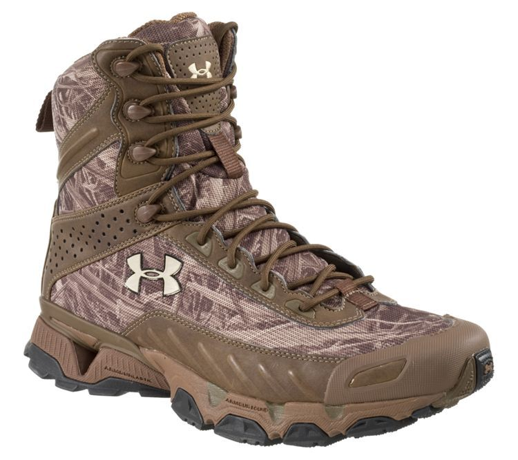 Under Armour 174 Valsetz 7 Non Insulated Hunting Boots For