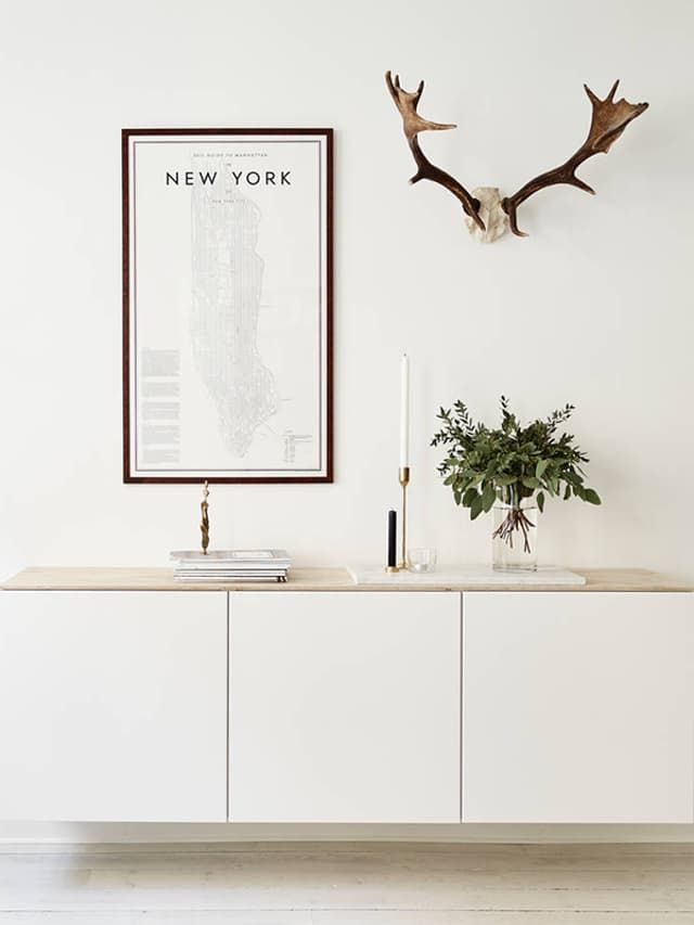The Best of BESTA: Design Inspiration for IKEA's Most Versatile Unit / Apartment Therapy