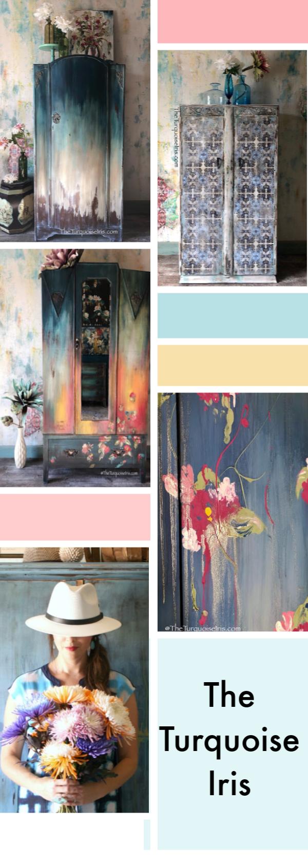 #DIY #Art #FurniturePainter #Furniture #create #TheTurquoiseIris #Paint #Vibrant #colorcombo #Turquoise #DionneWoods #artoninstagram #artistsofinstagram #modernart #SoDomino #originalart #fineart #oklahomaartist #furnitureartist #vintagefurniture #paintedfurniture #loveart #oklahomaartist #okcartist #oneofakind #theturquoiseiris #handpainted #claybasedpaint #createallday #creativeentreprenuer #dotheDionne #colormovement #tutorials #staging #howtostage #localart #iris #lovetocreate #lovetopaint