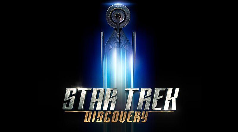 Star Trek Discovery ComicCon Trailer Revealed Музыка