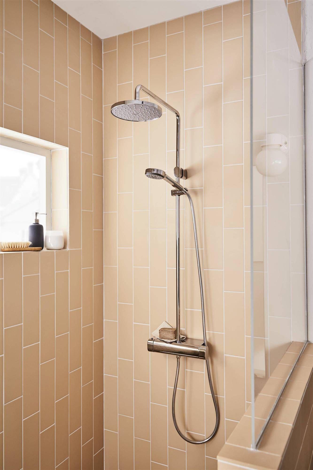 La grifería de la ducha | Accesorios de ducha, Ikea