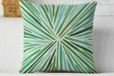 Summer Dream -  Hope Throw Pillow Cover