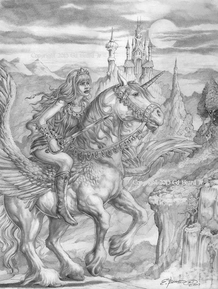 Pegasus Coloring Page Unicorn Coloring Pages Coloring Pages Grayscale Coloring
