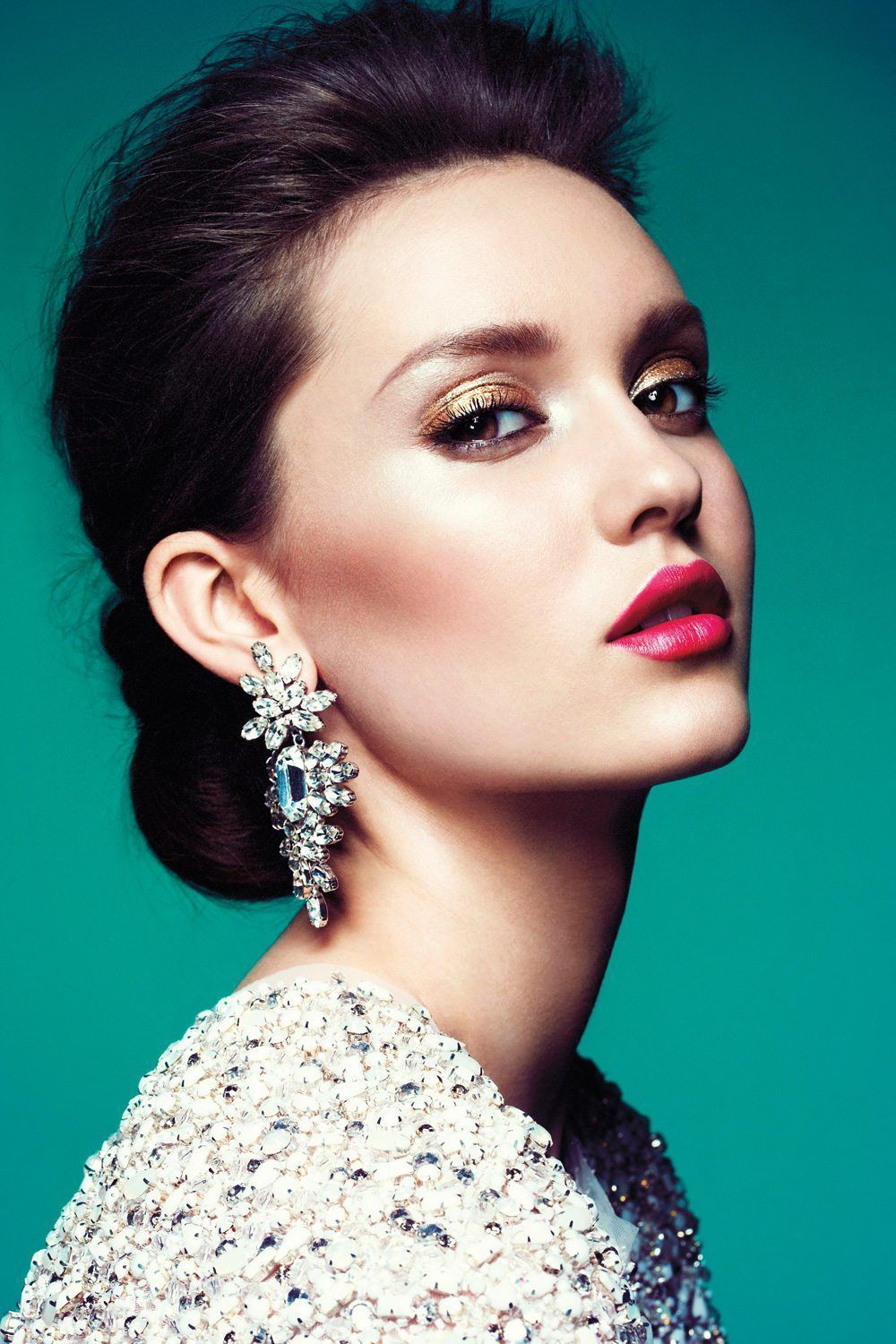 Pin on FW/15 Hair and Makeup Trends