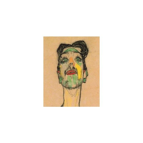 The sexually charged art of bad boy Egon Schiele at the Neue ...