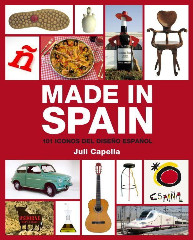 Juli Capella - Made in Spain