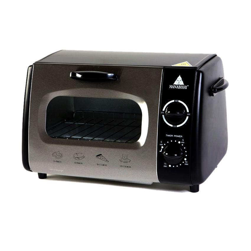 Hanabishi Microwave Oven Review