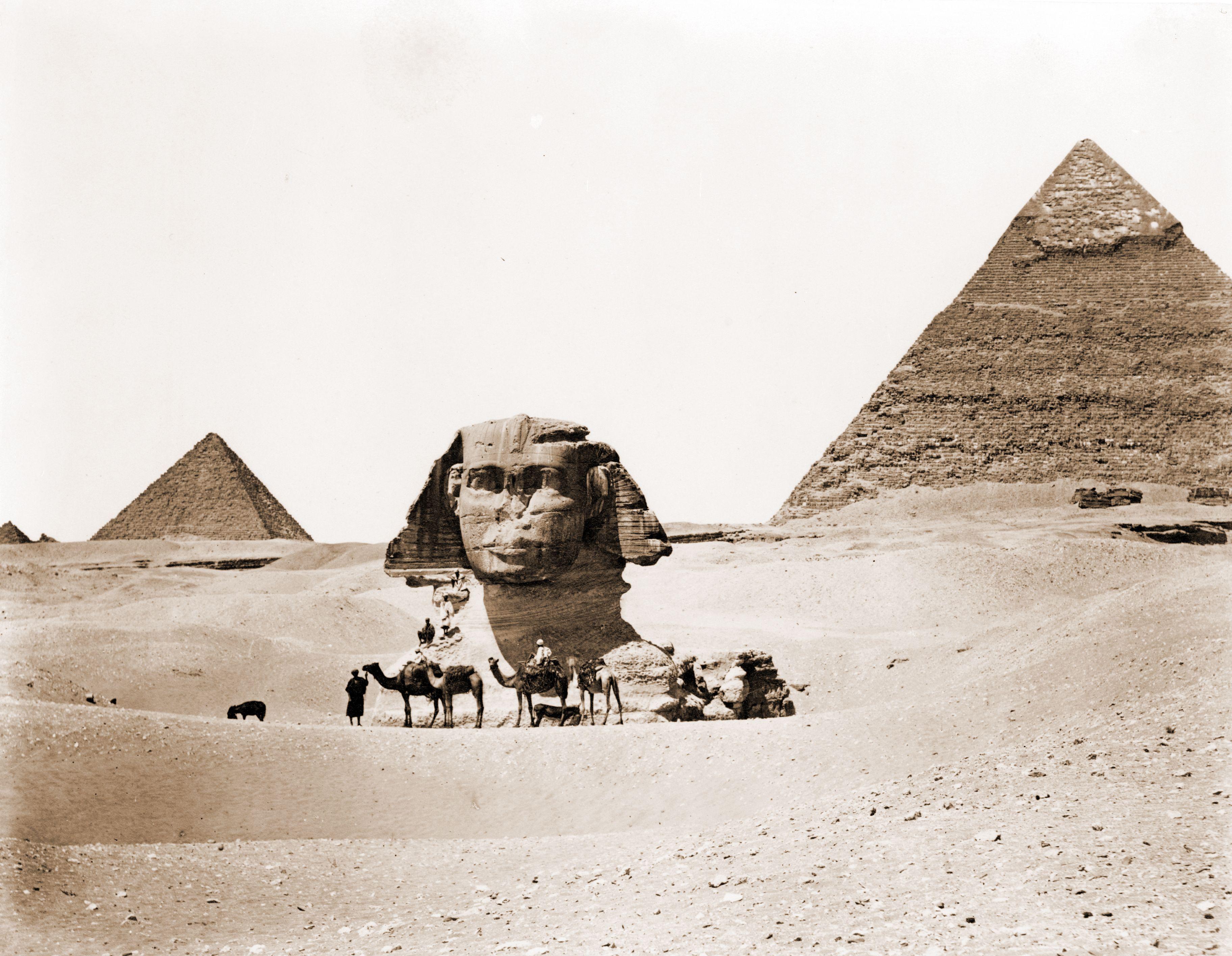 The Sphinx Egypt Egypt History Ancient Egypt