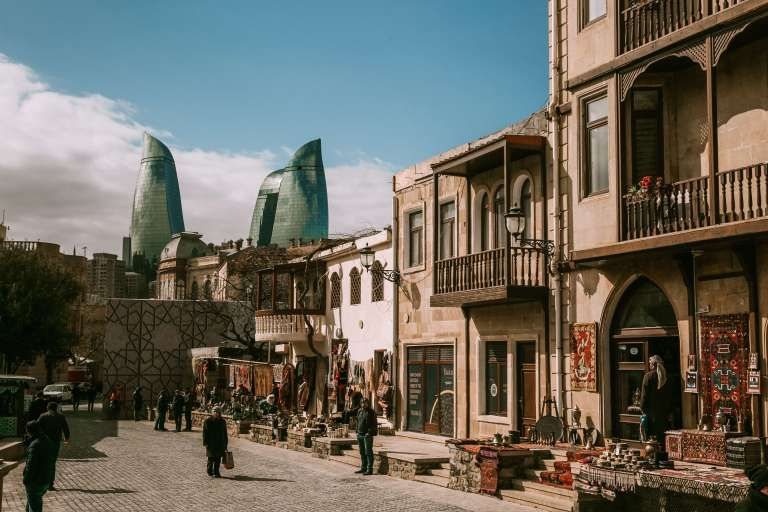 21 things to do in Baku, Azerbaijan | Our Passion For Travel