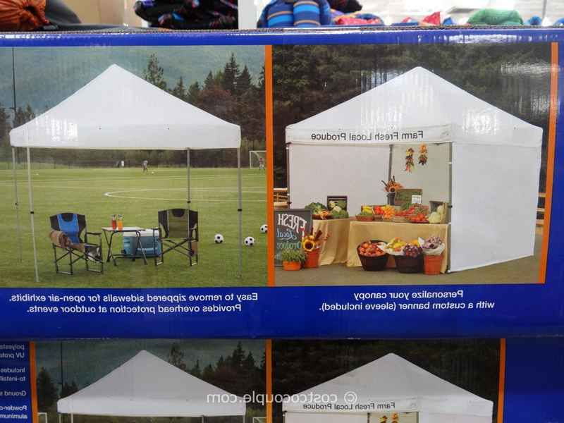 10x10 Pop Up Tent Costco Gazebo Canopy Tent Pop Up Tent