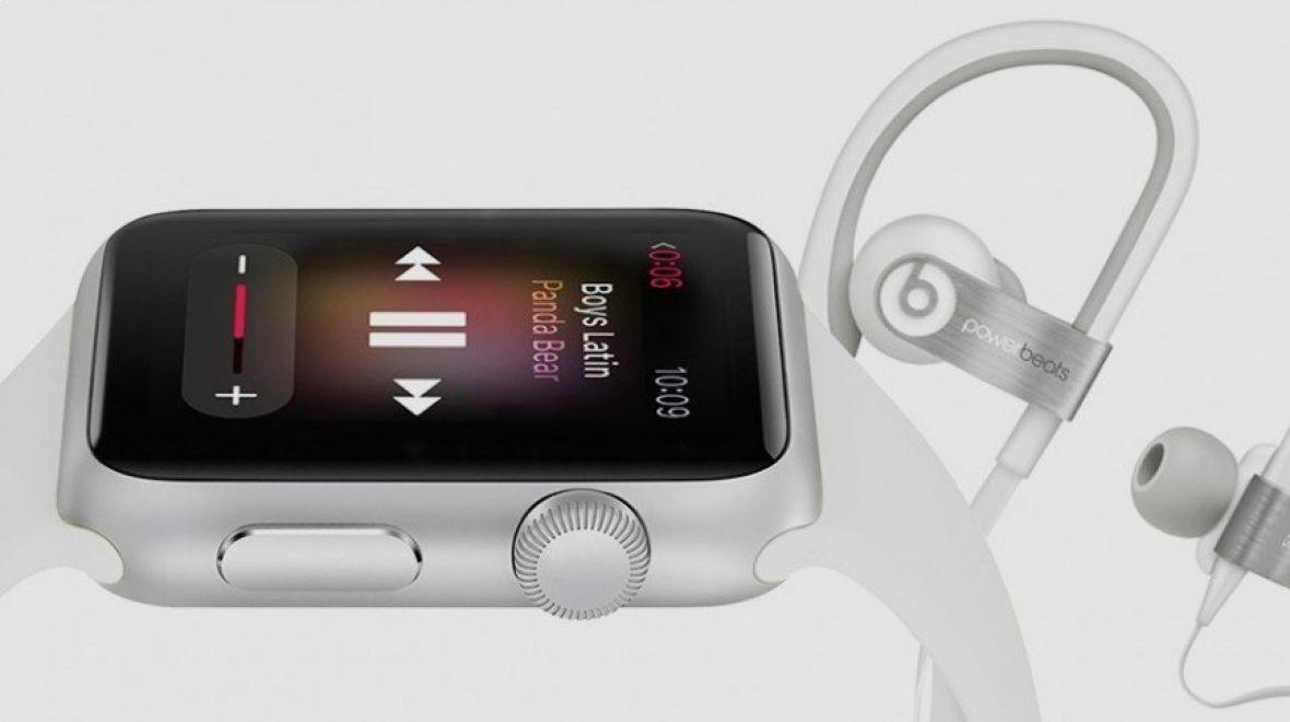 Best Bluetooth Headphones For Your Smartwatch Apple Watch Apple Watch Music Best Bluetooth Headphones
