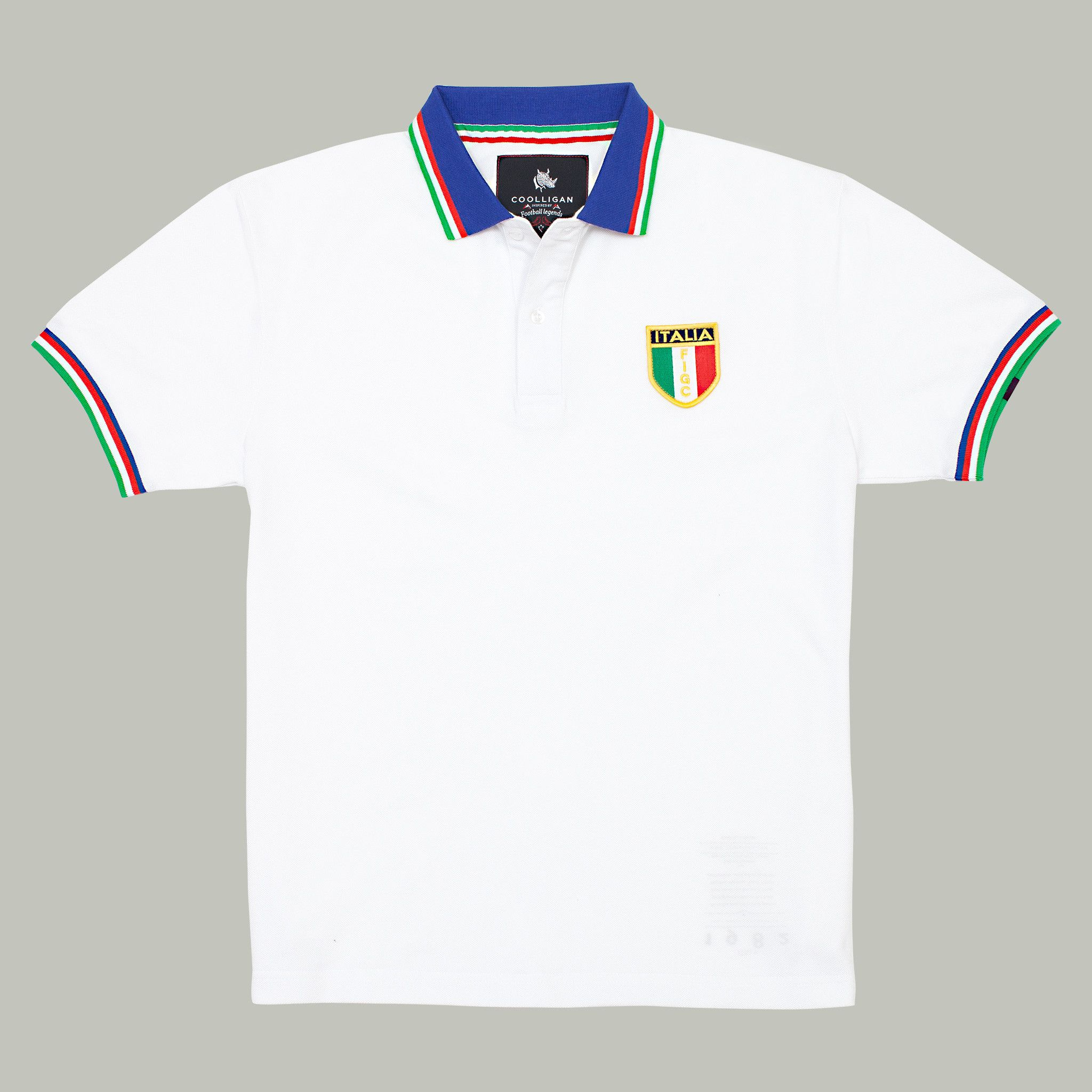 1982 ITALY AWAY