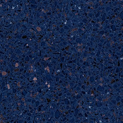 Granite Transformations Recycled Glass Countertops for kitchen