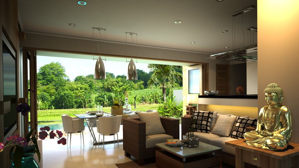 Emporio Home Interior Design Architect | Ideal Home Design Services In Bali