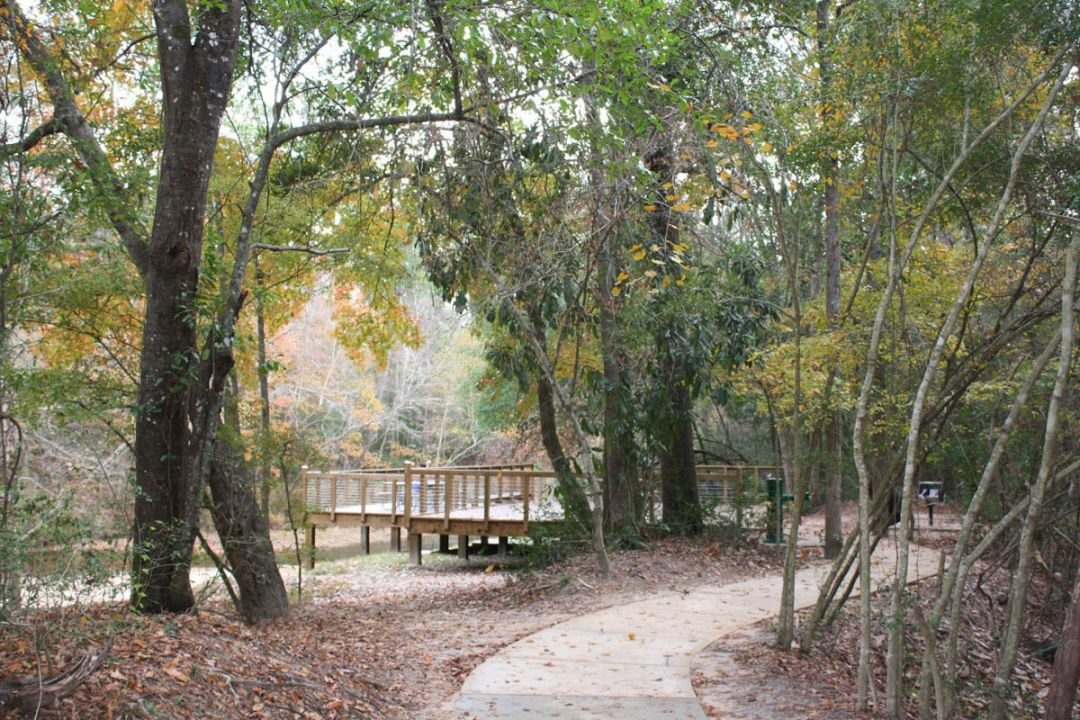 Get Out Stay The Night At The Lake Houston Wilderness Park