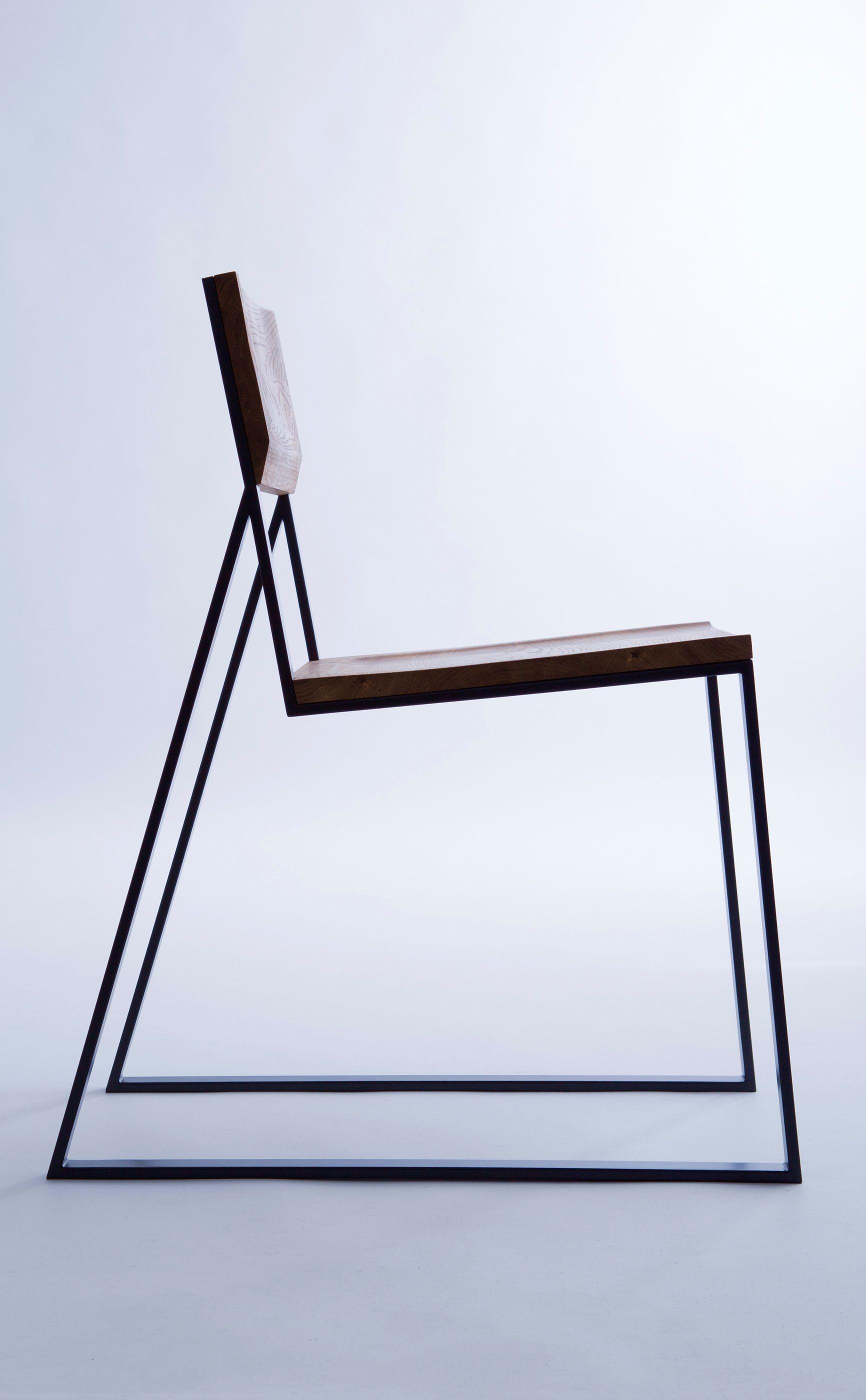 K1 | Designer : Marta Adamczyk / Moskou | Chair | Pinterest ...