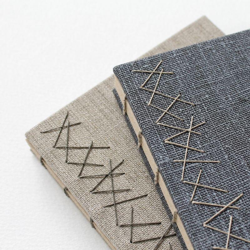 Handmade Books, Book Binding