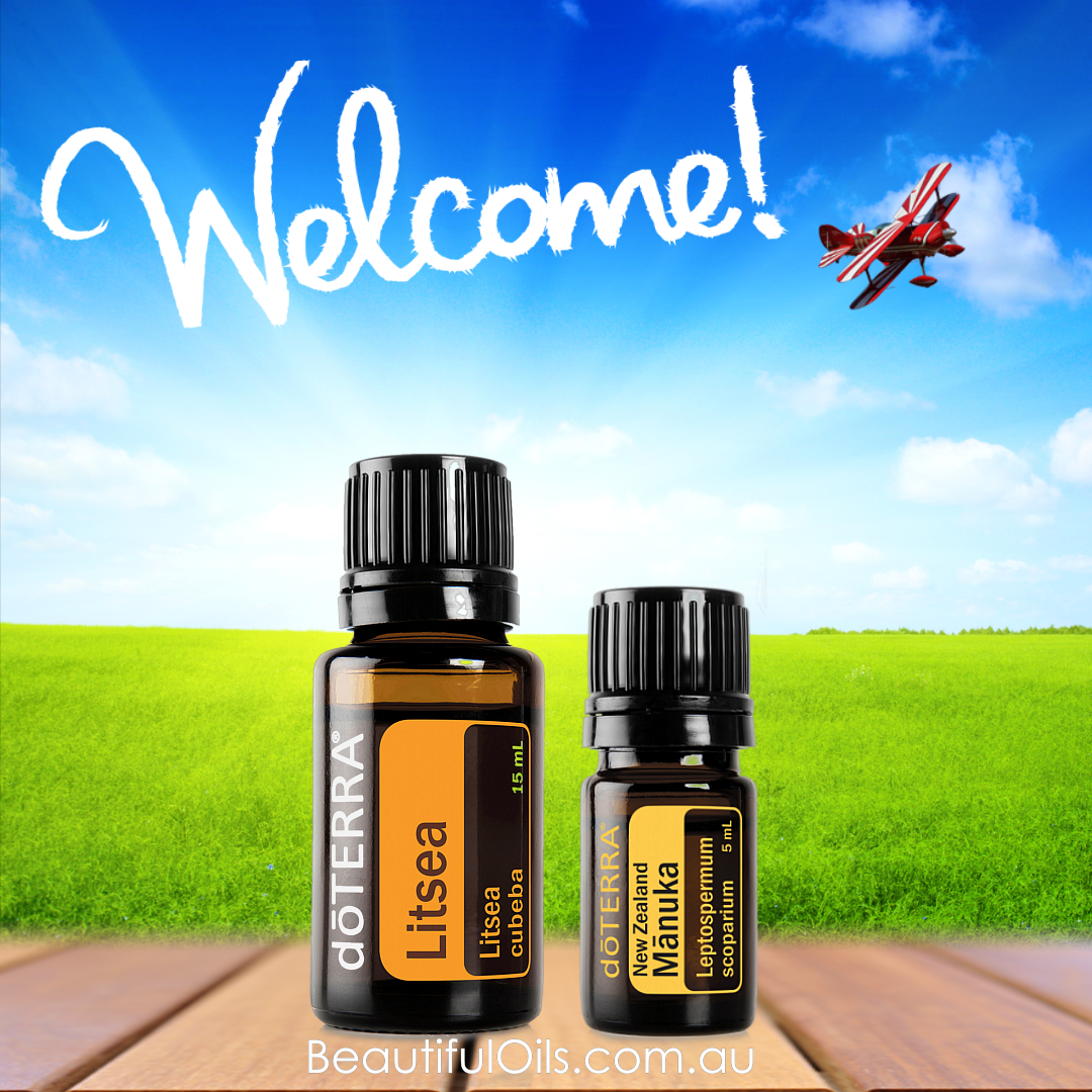 Pin on dōTERRA Essential Oils Australia