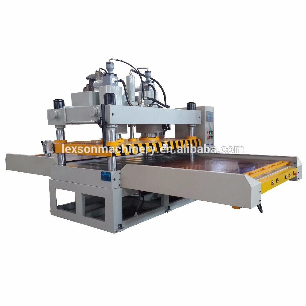 Pin On Die Cutting Machine