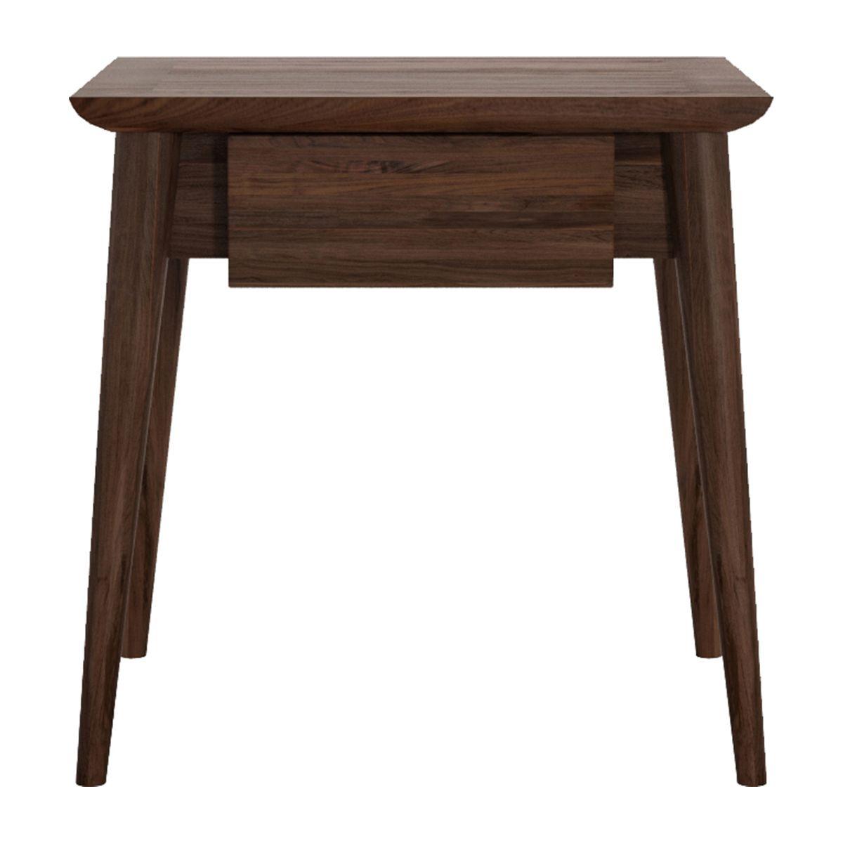 Best Vintage Bedside Table 1 Drawer Short In 2020 Modern 640 x 480