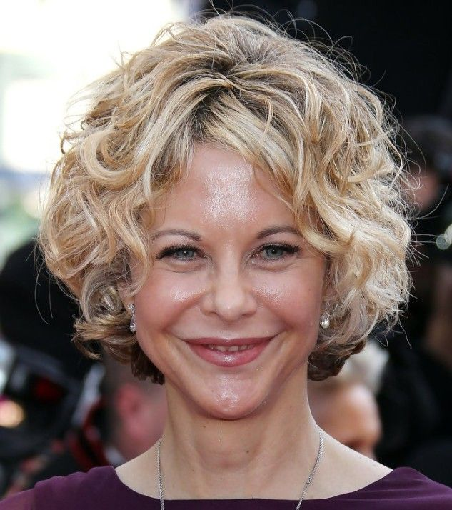 Hairstyles For 50 Year Olds stacked bob for women over 50 Download Hairstyles For 50 Year Old Woman With Curly Hair