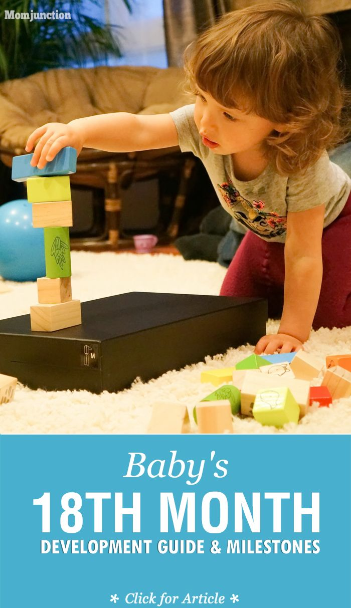 Baby's Month - A Guide To Development And Milestones