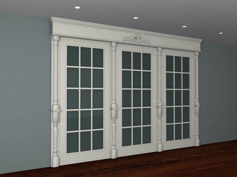 Moulding Summers House Pinterest Interior Door Installation