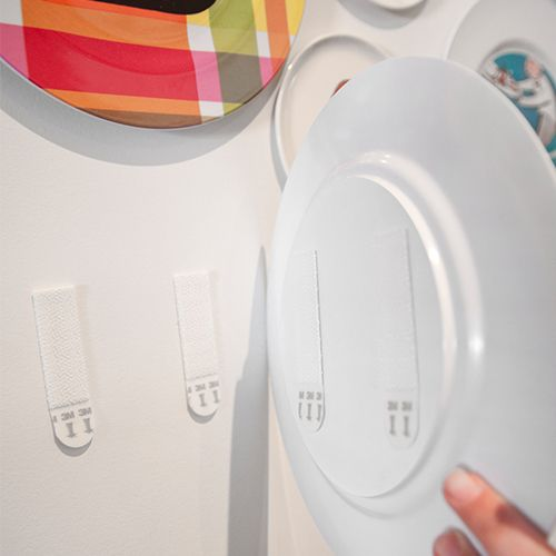 Full Plate Project Steps Ratings Review You May Also Like Plates On Wall Hanging Plates Plate Hangers