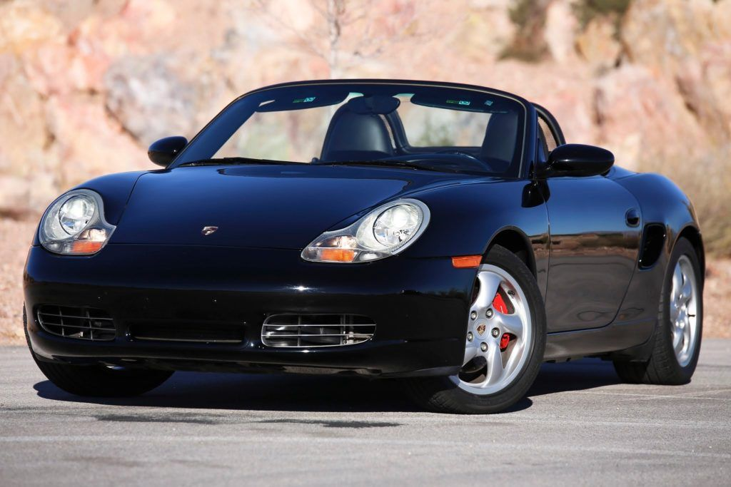 The Top Five Porsche Boxster Models Of All Time Porsche Boxster Boxster Porsche