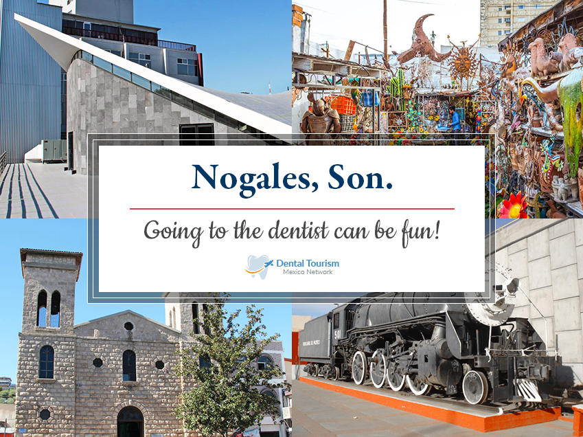 Nogales Is One Of The Most Important Tourist Ports Of Entry A City Where You Can Find Fun And Entertainment For All Ages You Can Walk Shopping In Passage Mora