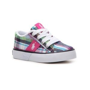polo ralph lauren shoes for girls